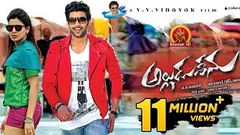 Alludu Seenu Full Movie 2015 Telugu Full Length Movies Samantha Bellamkonda Srinivas Tamanna