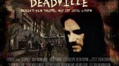 Deadville - Full Free Horror Film