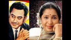 Kishore Kumar And Asha Bhosle Songs (HQ)