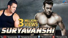Suryavanshi   Hindi Movies Full Movie   Salman Khan Movies   Latest Bollywood Full Movies