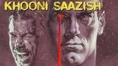 Khooni Saazish Super Hit Action Hindi Dubbed Hollywood Full Movie