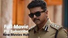 Kaththi - Tamil Full Film | Vijay Samantha | Anirudh | A R Murugadoss