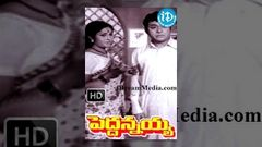 Peddannaya (1979) Full Length Telugu Movie Jaggayya Prabha Sangeetha