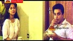 Chanakya Telugu Movie Scenes Kamal Hassan