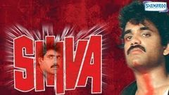 Shiva - Nagarjuna Amala And J D Chakravarthy - Bollywood Full Length Movie - High Quality