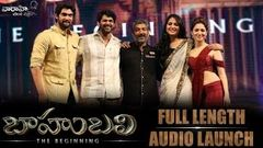 Baahubali the beginning Full Movie in Telugu hd SS Rajamouli Prabhas anushka tamannaah rana