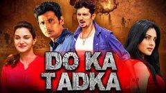 Do Ka Tadka (Singam Puli) Tamil Hindi Dubbed Full Movie   Jiiva, Ramya, Honey Rose