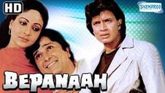 Bepanah | Full Hindi Movie | Shashi Kapoor Mithun Chakraborty Poonam Dhillon Rati Agnihotri