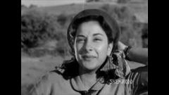 Aah - Part 3 Of 14 - Raj Kapoor - Nargis - Bollywood Old Movies