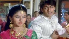 Antakshari - Maine Pyar Kiya - Salman Khan Bhagyashree & Lakshmikant Berde
