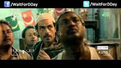 DDay - Hindi Movie Oficial Trailer