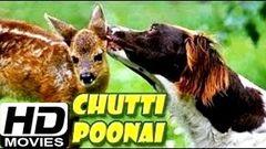 CHUTTI POONAI Tamil Movie | Kids Movie | Tamil Movie Online