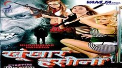 Latest HD Hollywood Movie in Hindi Dubbed (2017) Action Romantic Movie | KHUNKAR HASEENA