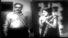 Then Mazhai | Tamil Full Movie | Gemini Ganesan & K R Vijaya