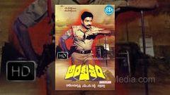 Ankusham (1990) - Full Length Telugu Film - Rajasekhar - Jeevitha