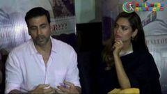 Rustom Movie 2016 Akshay Kumar Ileana D& 039;Cruz Esha Gupta Rustom Purvi Story HD mp4