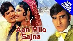 Safar Hindi Full Movie 1964 Super Hit Movie Rajesh Khanna Sharmila Tagore Feroz Khan
