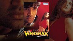 Vinashak {1998} - Hindi Full Movie - Sunil Shetty - Raveena Tandon - Danny Denzongpa- 90& 039;s Hit Movie