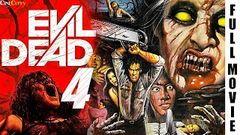 Evil Dead 4   Hollywood Dubbed Movie In Hindi   Gordon Liu, Louis Fan