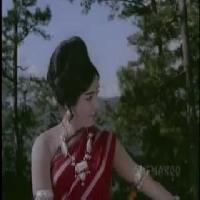 Saara Mora Kajra Chhudaya Tune - Biswajit - Rajshree - Bollywood Old Songs - Hemant Kumar