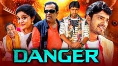 Danger (2020) New Hindi Dubbed Full Movie   Allari Naresh, Brahmanandam, Shireen