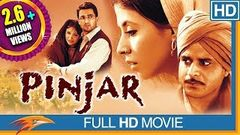 Pinjar Hindi Full Movie HD Urmila Matondkar Manoj Bajpai Sanjay Suri Eagle Hindi Movies