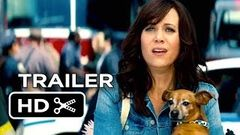 The Secret Life of Walter Mitty Official Extended International Trailer (2013) HD
