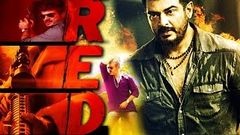 Red (2016) New Releases Hindi Dubbed Action Movie | Ajith Kumar | New Hindi Movie | Action Movie