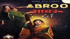 Aabroo (1943 ) Hindi Full Movie | Classic Hindi Movies