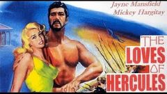 "Hollywood Movie ""The Loves of Hercules"" Online Full movie"