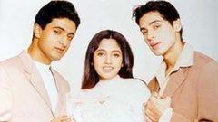 Pyar Mein Kabhi Kabhi 1999 HD 720P With English Subtitles Full Movie