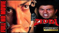 Ziddi | Hindi Movies 2015 Full Movie | Sunny Deol Full Movies | Bollywood Movies | Raveena Tandon