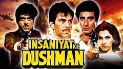 Mahaveera (1988) Full Hindi Movie   Dharmendra Dimple Kapadia Raj Babbar Utpal Dutt