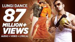"""Lungi Dance"" The Thalaiva Tribute Official Full Song | Honey Singh Shahrukh Khan Deepika Padukone"