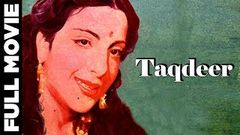 Taqdeer (1943) Hindi Full Movie | Motilal Nargis | Hindi Classic Movies