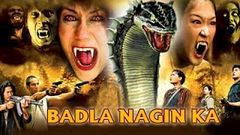 Badla Nagin Ka Full Hindi Dubbed Movie | Vengeance | Hollywood Dubbed Movies | Indian Video Guru
