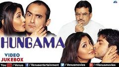 Hungama Video Jukebox | Akshaye Khanna Aftab Shivdasani Rimi Sen Paresh Rawal |
