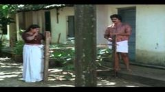 Poochakkoru Mookkuthi - 1984 Malayalam Full Movie | Mohanlal | Best Comedy Movies