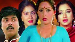 Journey Ek Ladki Ki | Full Movie | Lakshmi | Murali | Hindi Dubbed Movie