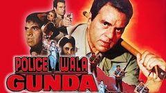 Mafia (1996) Full Hindi Action Movie | Dharmendra Aditya Pancholi Somy Ali