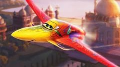 Planes Trailer 2013 Disney Movie - Official [HD]