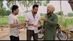 Vadhaiyan Ji Vadhaiyan Binnu dhillion Full (HD) New Latest Punjabi Movie (2018)