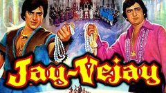 Jay Vejay (1977) Full Hindi Movie | Jeetendra Reena Roy Bindiya Goswami Prem Krishan