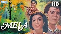 Mela (1948) Hindi Full Length Movie | Dilip Kumar Nargis Rehman Jeevan | Bollywood Full Movies