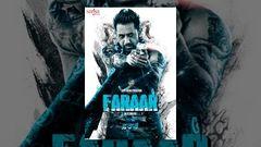 Faraar Full Movie | Gippy Grewal | Kainaat Arora | Latest Punjabi Movies