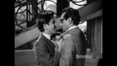 Aah - Part 7 Of 14 - Raj Kapoor - Nargis - Bollywood Old Movies