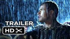 The Legend Of Hercules Official Trailer 1 (2014) - Kellan Lutz Movie HD