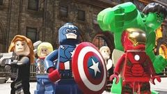 The Lego Movie 2014 Hollywood Full Movie Part 1 1