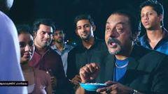 Dubai 2001 :Full Malayalam Movie I Mammootty