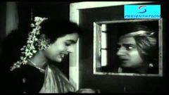 Aakhri Dao 1958 I Nutan Shekhar Jeevan I Full Length Hindi Movie